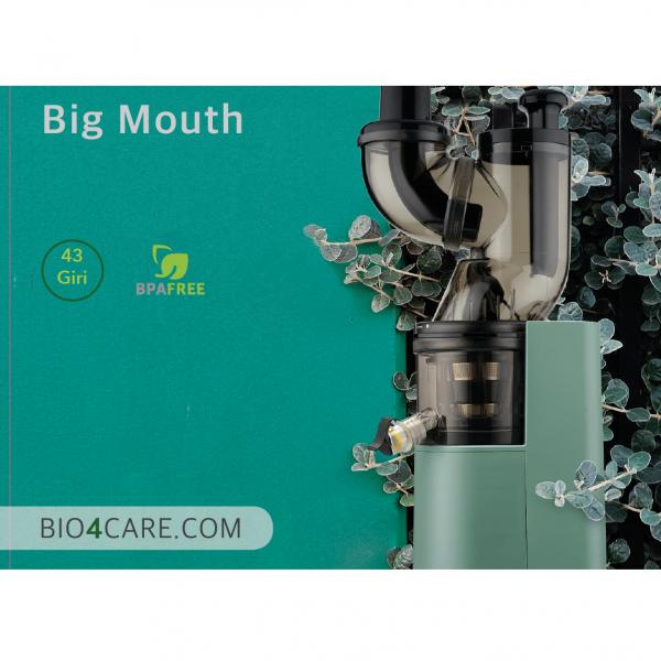Bio4care Verde