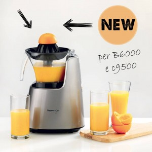Kuvings Silent Juicer NS321 White +